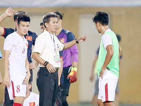 Hoang Anh Tuan, HLV Viet Nam dau tien du World Cup - Anh 2