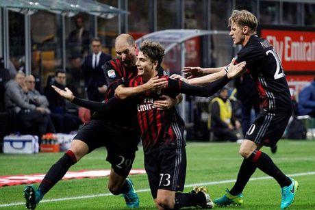 Nguoi hung Milan, Manuel Locatelli: Duoc vi voi Albertini nhung muon la Pirlo - Anh 2