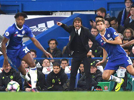 Chelsea lot xac ra sao voi 3-4-3? - Anh 1