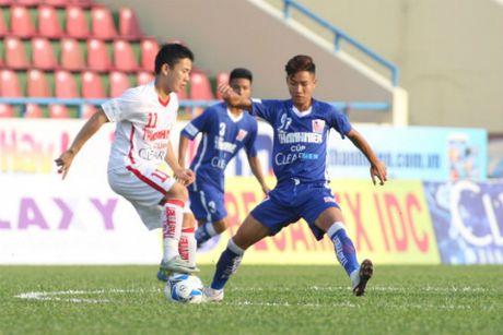 Dan em Cong Phuong da biet thang tai VCK U21 - Anh 2