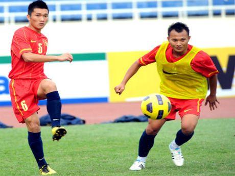 Dan em Cong Phuong da biet thang tai VCK U21 - Anh 3