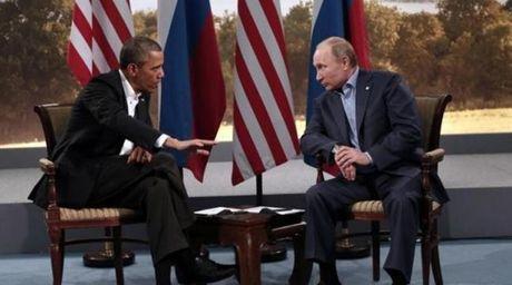 Nga - My rao riet trien khai vu khi 'khung' de doi dau, Syria 'nong nhu chao lua' - Anh 1