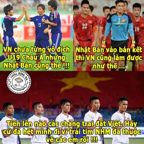 Biem hoa 24h: U19 Viet Nam 'giai cuu' Jose Mourinho - Anh 2