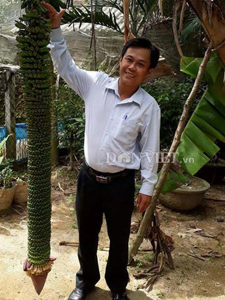 Can canh nhung buong chuoi 'khung' chi co o Viet Nam - Anh 6