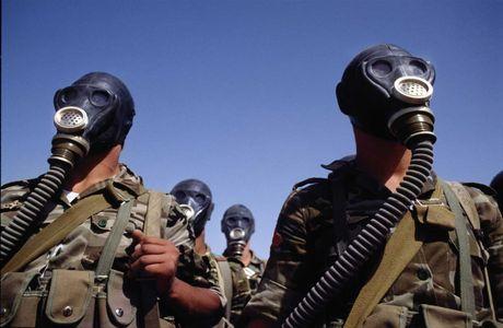 Anh, Phap cao buoc chinh phu Syria tan cong bang khi gas - Anh 1