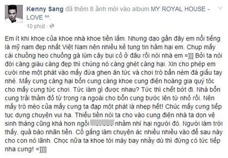 Cuoi nghieng nga vi thoi 'song ao' cua Linh Miu, Thuy Vi, Kenny Sang - Anh 6