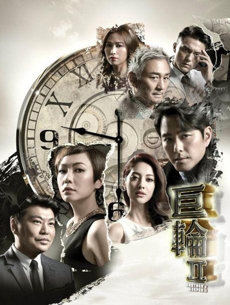 Canh quay cuong buc cua Hoa hau HongKong dat ky luc rating - Anh 1