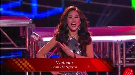 Nguyen Loan lot top 20 Hoa hau Hoa binh Quoc te 2016 - Anh 1
