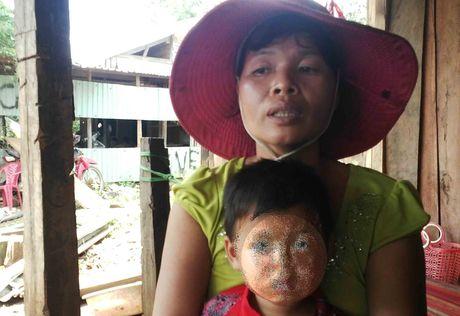 Khoi to vu ban chet 3 nguoi o Dak Nong - Anh 1
