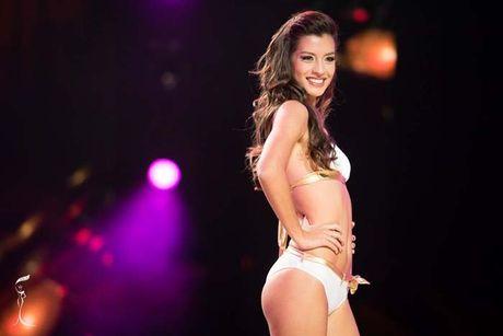 'Bong mat' ngam anh bikini cua Nguyen Thi Loan va cac thi sinh - Anh 5