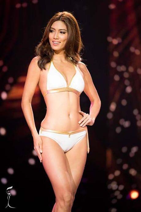 'Bong mat' ngam anh bikini cua Nguyen Thi Loan va cac thi sinh - Anh 7