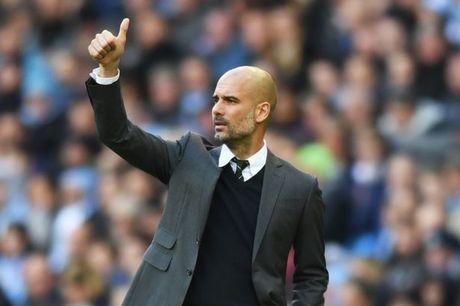 Cau thu Man City hanh phuc voi Guardiola? - Anh 1