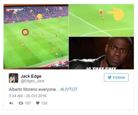 Fan chi ra ly do Moreno mai la 'du bi' tai Liverpool - Anh 1