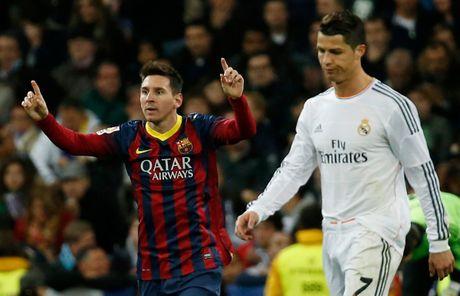 37 cu hat-trick cua Leo Messi cho Barca qua anh (Phan cuoi) - Anh 2