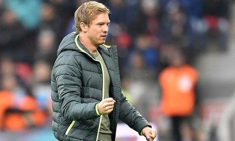 Chuyen ve tieu-Mourinho dang lam khuynh dao Bundesliga (Phan 1) - Anh 1