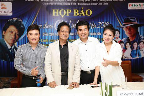 Quang Linh 'hoang hot' khi bi hoi chuyen bao gio lay vo - Anh 6