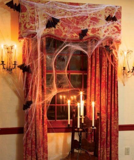Nhung y tuong trang tri Halloween khien hang xom chay mat dep - Anh 10
