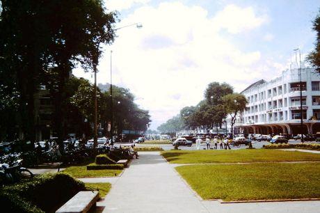 Sai Gon nam 1962 – 1964 trong anh cua R. W. Hamlin - Anh 1