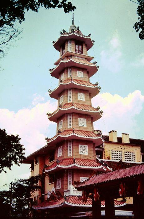 Sai Gon nam 1962 – 1964 trong anh cua R. W. Hamlin - Anh 3