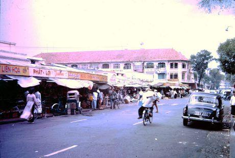 Sai Gon nam 1962 – 1964 trong anh cua R. W. Hamlin - Anh 7