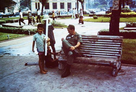 Sai Gon nam 1962 – 1964 trong anh cua R. W. Hamlin - Anh 8