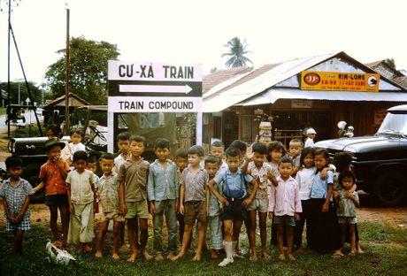 Sai Gon nam 1962 – 1964 trong anh cua R. W. Hamlin - Anh 9