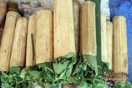 Can canh 'san' sau mang dua len ban an o Nghe An - Anh 7