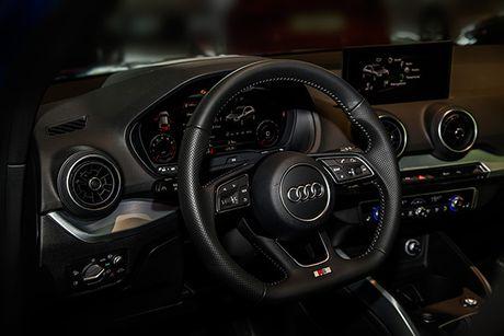 Audi Q2 ve Viet Nam - Anh 2