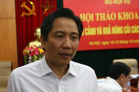 Thu truong Bo Noi vu: Co the dinh chi Vinastas sau vu cong bo asen trong nuoc mam - Anh 1