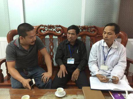 Quang Tri: Trung tam Y te huyen Hai Lang 'khuat tat' trong viec bo nhiem can bo lanh dao - Anh 2