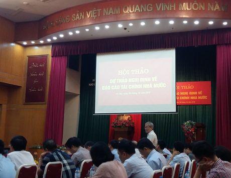 Nguoi dan dang ky vong 'qua lon ' ve bao cao tai chinh Nha nuoc - Anh 1