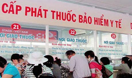 Bao hiem y te - Tam ve thoat ngheo ky dieu - Anh 1
