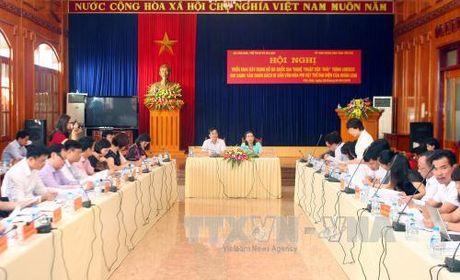 Xay dung Ho so quoc gia trinh UNESCO cong nhan xoe Thai la di san the gioi - Anh 1