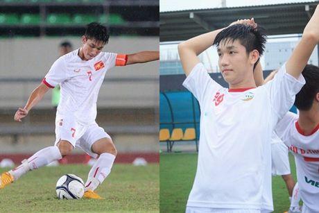 5 bat mi ve chang doi truong hot boy U19 Viet Nam - Anh 2