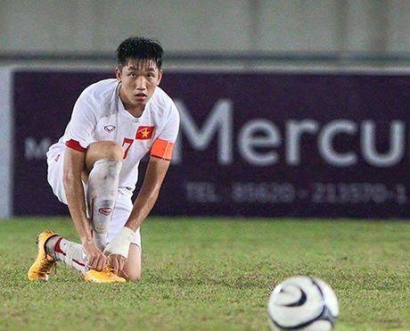 5 bat mi ve chang doi truong hot boy U19 Viet Nam - Anh 3