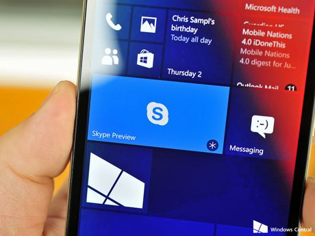 85% nguoi dung Windows Phone khong con duoc ho tro Skype - Anh 1