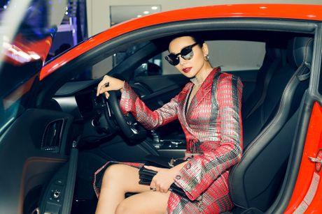 Dot mat voi ve dep cua 'tu dai my nhan' Audi tai VIMS 2016 - Anh 3
