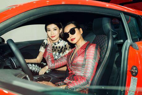 Dot mat voi ve dep cua 'tu dai my nhan' Audi tai VIMS 2016 - Anh 7