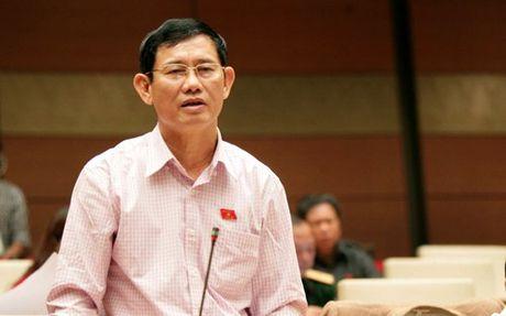 Du thao luat ve Hoi van con nhung dieu gay phien ha - Anh 2