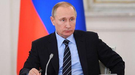 Giam doc tinh bao My chi trong tam trong chinh sach doi ngoai cua ong Putin - Anh 1