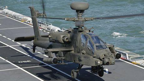 My quyet giu vi the 'hung than canh quat' cho truc thang Apache AH-64E - Anh 3