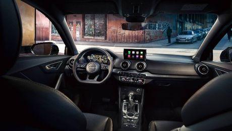 Mau compact SUV Audi Q2 co gi dac biet? - Anh 13
