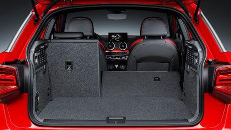 Mau compact SUV Audi Q2 co gi dac biet? - Anh 18