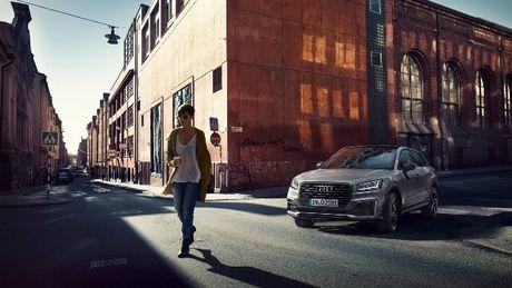 Mau compact SUV Audi Q2 co gi dac biet? - Anh 19