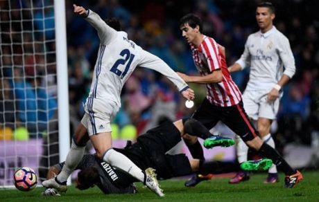 Cultural Leonesa – Real Madrid: Chau chau da xe - Anh 1