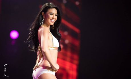 Nguyen Thi Loan ra ve trang tay, Viet Nam se la noi dien ra Miss Grand International 2017 - Anh 6