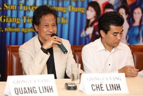 Tin giai tri ngay 26/10: Thao Van, Cong Ly doan tu; HH Han gay soc voi vong mot - Anh 2