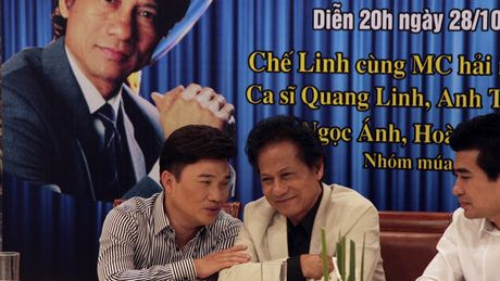 Hai Linh lan dau song ca bolero - Anh 1