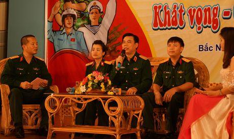 Soi dong dem Gala 'Khat vong - Cong hien - Truong thanh' - Anh 4
