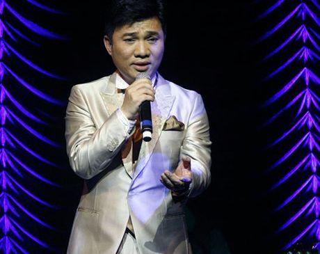 Ca si Quang Linh: Ban dia 'e' la tai...Thu Phuong! - Anh 1